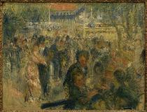 A.Renoir / Moulin de la Galette (Sketch) by AKG  Images