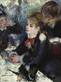 Renoir / Bei der Modistin / 1878 von AKG  Images