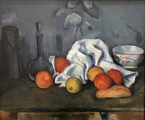 Cezanne / Fruits /  c. 1879/80 by AKG  Images