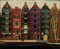 Carl Grossberg, Amsterdam, Brouwersgr.