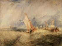 Turner / van Tromp Cruising into the Wind by AKG  Images