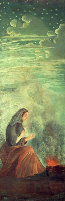 Paul Cézanne, Der Winter/ 1859–62 von AKG  Images