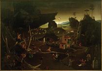 F.Sedlacek, Landschaft von AKG  Images