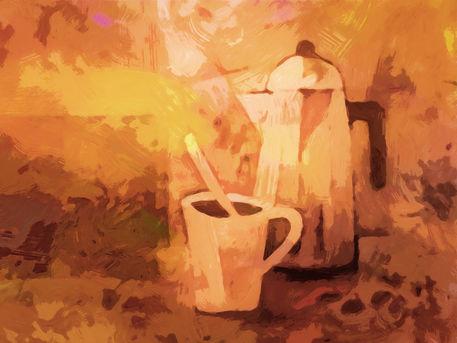 Bialetti-morning-coffee