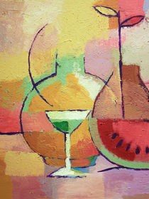 Colorful Aperitiv von arte-costa-blanca