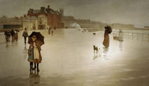 N.Garstin, The Rain it Raineth Every Day by AKG  Images