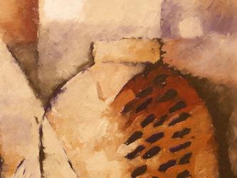 Lb-terracotta