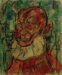 Chr. Rohlfs, Der alte König von AKG  Images