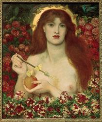 D.G.Rossetti, Venus Verticordia von AKG  Images