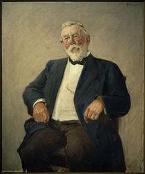 Friedrich Kuhnt / Gem. v. M.Liebermann by AKG  Images