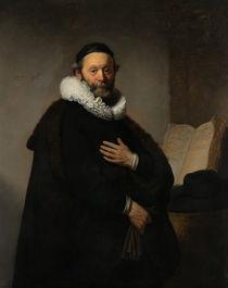 Johannes Wtenbogaert / Rembrandt von AKG  Images