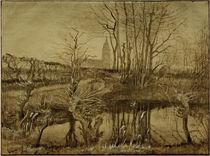 V. van Gogh, Eisvogel von AKG  Images