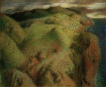 E.Degas, Steilküste von AKG  Images
