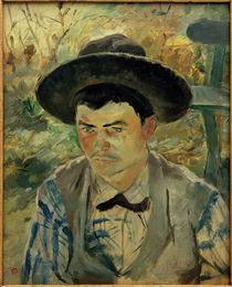 H. de Toulouse-Lautrec, Der junge Routy by AKG  Images
