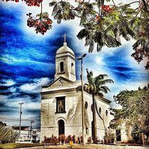 Church by Douglas Gago