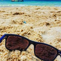 Beach Day! von Douglas Gago