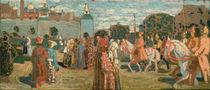 Kandinsky, Sonntag (Altrussisch) von AKG  Images