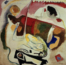Kandinsky / Improvisation 21 / 1911 by AKG  Images