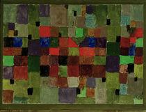 Paul Klee, Nördlicher Ort von AKG  Images