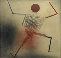 Paul Klee, Der Springer, 1930 von AKG  Images