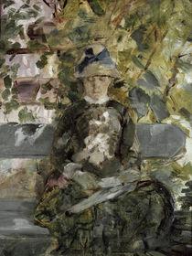 Toulouse-Lautrec, Mother / Paint./ 1882 by AKG  Images