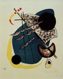 W.Kandinsky, Kleine Welten II von AKG  Images