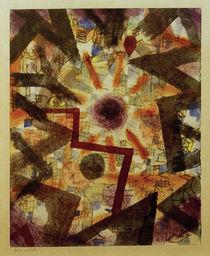 P.Klee, Und es ward Licht von AKG  Images