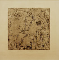 P.Klee, Juggler in April / 1928 by AKG  Images