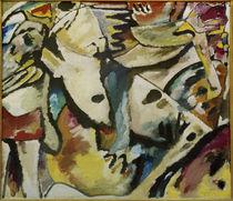 W.Kandinsky, Improvisation 13 by AKG  Images