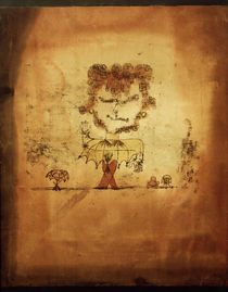 Paul Klee, Sganarelle / 1922 by AKG  Images