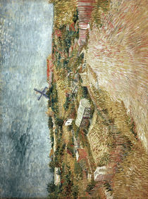 V. v. Gogh, Gemüsegärten, Butte Montmartre von AKG  Images