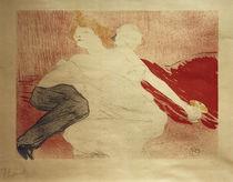 Toulouse-Lautrec, Wüstling von AKG  Images