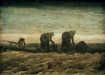 v. Gogh, Im Moor von AKG  Images