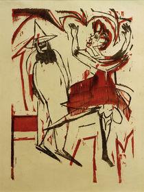 Ernst Ludwig Kirchner, Dance by AKG  Images