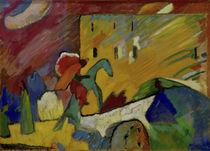 W.Kandinsky, Improvisation 3 by AKG  Images