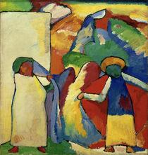 W.Kandinsky / Improvisation 6 by AKG  Images