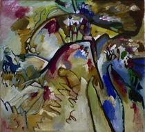 W.Kandinsky, Improvisation 21 a von AKG  Images
