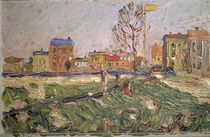 W.Kandinsky, Stadtlandschaft von AKG  Images