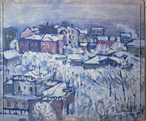W.Kandinsky, Smolenski Boulevard von AKG  Images