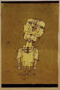 P.Klee, Gespenst eines Genies von AKG  Images