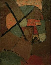 Paul Klee, Von der Liste gestrichen von AKG  Images