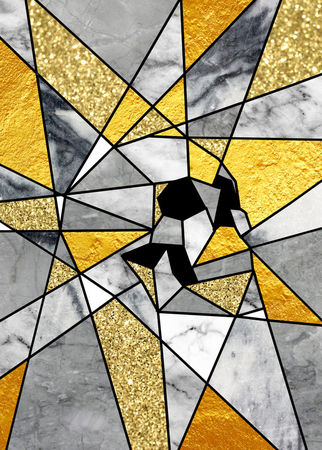 Fragment-50x70