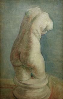 van Gogh / Plaster torso / 1886 by AKG  Images