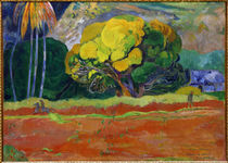 Gauguin / Fatata te Maoua / 1892 by AKG  Images