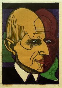E.L.Kirchner / Dr. Frédéric Bauer by AKG  Images
