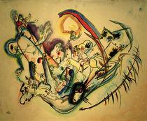 W.Kandinsky, Feuervogel von AKG  Images
