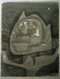 Paul Klee, Götze im Fieberland / 1932 by AKG  Images