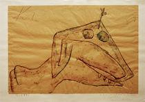 Paul Klee, Leviathan, 1939 von AKG  Images