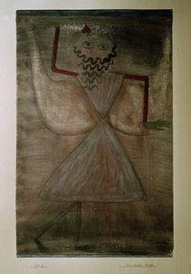 Paul Klee, Engel, noch tastend von AKG  Images