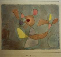 Paul Klee, Ballett scene, 1931 von AKG  Images